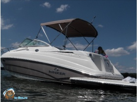 Катер Rinker 230 Atlantic